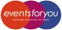 eventsforyou | Verbindet Menschen mit Ideen | Evelin Leitner