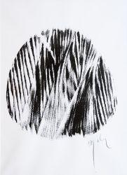 2. Holzdruck (Einzelstück) 40x30 cm